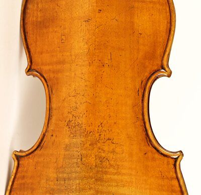 antique 4/4 N.LUPOT 1790 violon violin geige 200 years old FOR museum 小提琴 ヴァイオリン