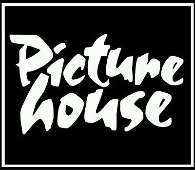 4x Picturehouse 2D adults tickets
