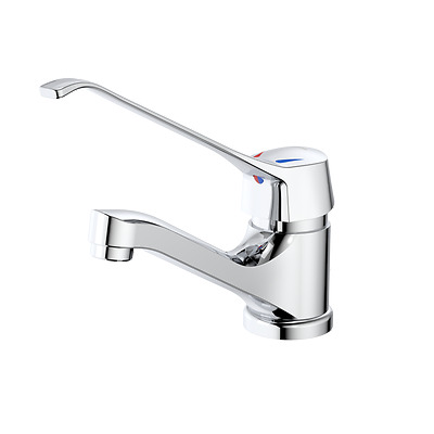 Caroma Nordic Care Sink Mixer Tap 150mm WELS RATING 5 * 6L/min