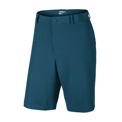 NEW Nike Mens Woven Short - Blue Force [Size: 36]
