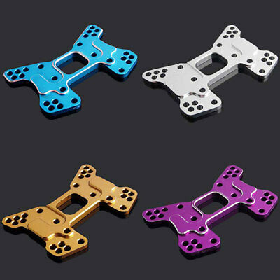 106023(06014) Aluminum Rear Shock Tower For RC HSP 1/10 Off-Road Buggy Model AU