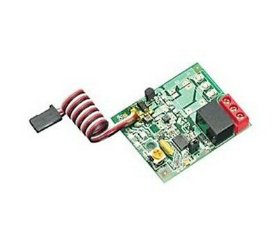 Robbe 8444 Mono Switch With memory Feature - For Model Boats