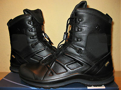 Haix Black Eagle Tactical 2.0 High UK 7 EU 41 US 8 Kampfstiefel NEU!