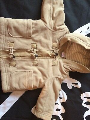 Baby Boys Next Duffel Coat