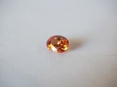 Loose Cubic Zirconia Champagne AAA Oval 10mm x 8mm - Brand New! Bargain Price