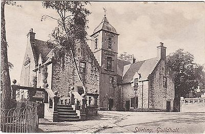 The Guildhall, STIRLING, Stirlingshire