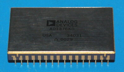 AD1376KD Multiplying D/A Converter with Serial Interface