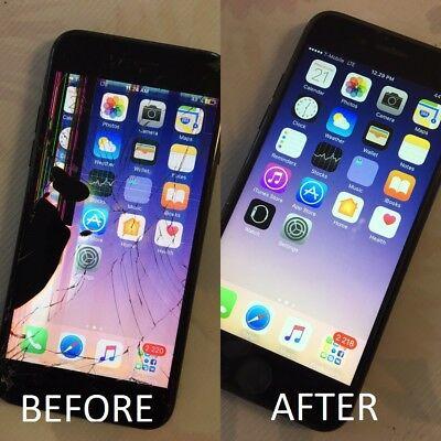 Apple iPhone 6+ Plus LCD Screen Repair Replacement Service