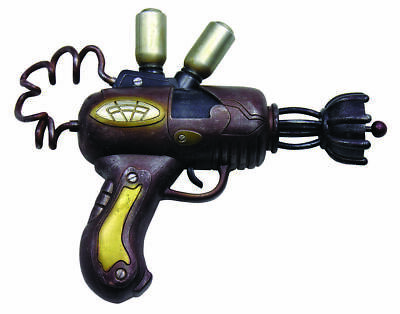 Steampunk Space Gun Galactic Cosplay Costume Accessory