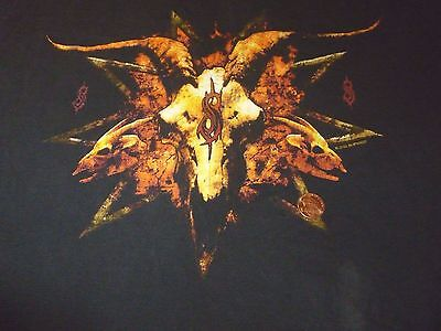 Slipknot Shirt ( Used Size XL ) Used Condition!!!