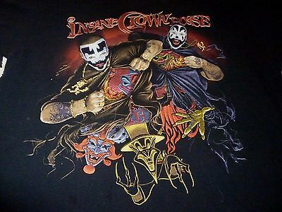 ICP Shirt ( Used Size L ) Very Good Condition!!!