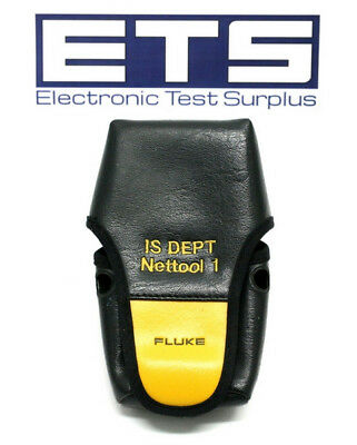 Fluke Nettool 1 Soft Belt Loop Case Nettool1