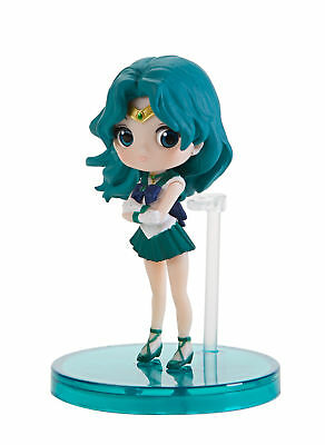 Sailor Moon Sailor Neptune Q Posket Petit Vol. 3 PVC Figure
