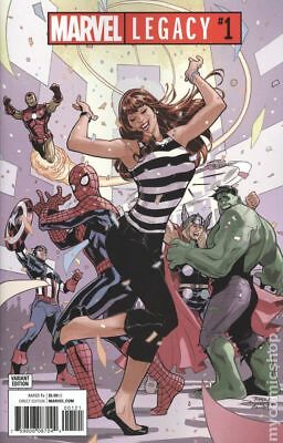 Marvel Legacy #1   Party Variant      NM
