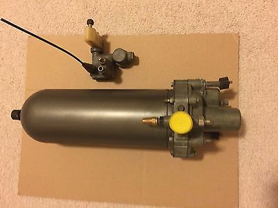 1970 1971 Monte Carlo Ss,1966 Cadillac G67 Level Ride Tank And Switch