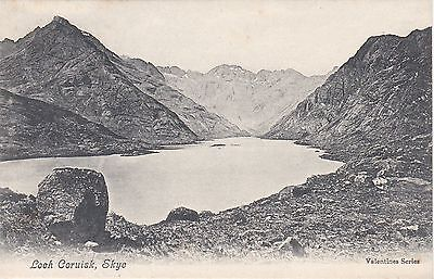 Loch Coruisk, ISLE OF SKYE, Inverness-shire