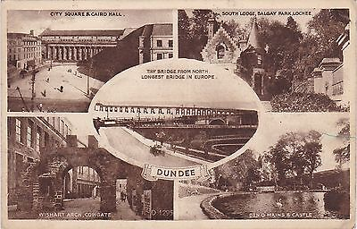 Multiview, DUNDEE, Angus