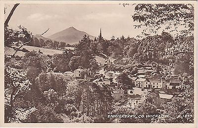 General View, ENNISKERRY, County Wicklow, Ireland