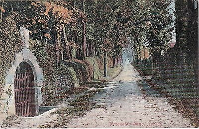 Vinchelez Lane, JERSEY, Channel Islands