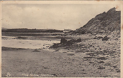 The Shore, GLENLUCE, Wigtownshire