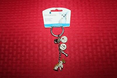 Little Gifts Chihuahua dog chain