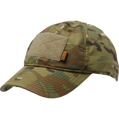 5.11 Tactical Flag Bearer Multicam Unisex Headwear Cap - One Size