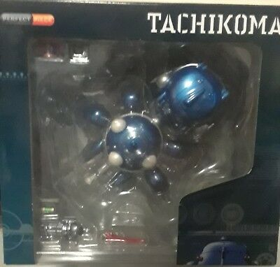 New MegaHouse Perfect Peice Ghost in the Shell Tachkoma