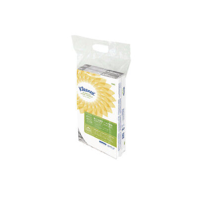 Kleenex Slimfold Hand Towels White (Pack of 8) 7693