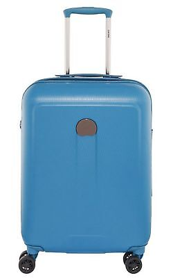 Spinner cabin Upright DELSEY Helium Air 2 1611803 Blue