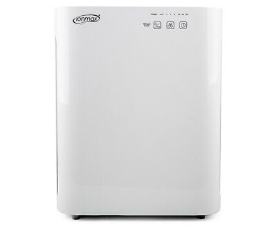 Ionmax Breeze Air Purifier - White ION420