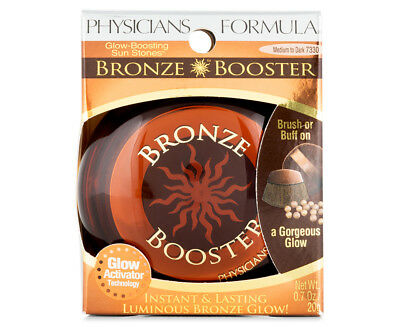 Physicians Formula Bronze Booster Glow-Boosting Sun Stones 20g