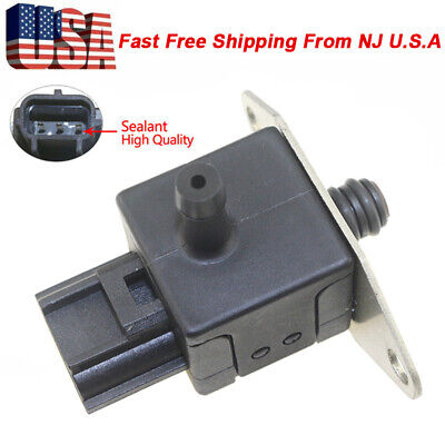 FPS-7 Fuel Injection Pressure Sensor For Ford Lincoln Mercury 5S12389 SU13804