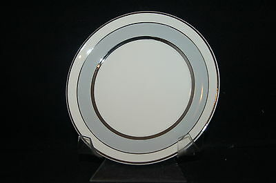Pope Gosser Silver Dawn Bread and Butter Plate