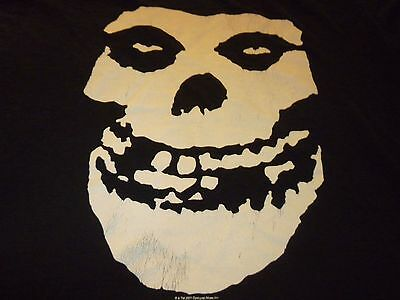 Misfits Vintage Shirt ( Used size L ) Very Good Condition!!!