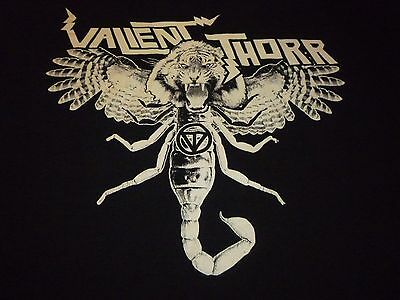 Valient Trorr Shirt ( Used Size L ) Good Condition!!!