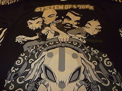 System Of A Down Shirt ( Size L ) NEW!!!