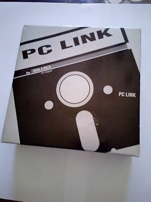 Rolodex IR PC Link / infrared Retro Vintage