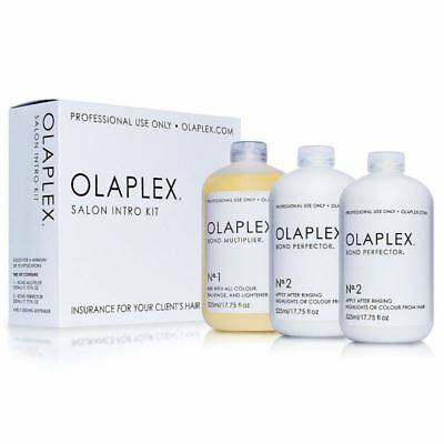 Olaplex Salon Intro Kit 3x 525ml