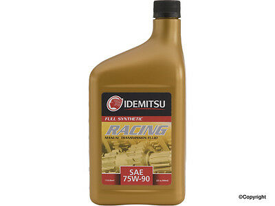 Gear Oil Idemitsu # 2846-042  75W-90 Racing  MAZDA  ROTARY 1 Quart
