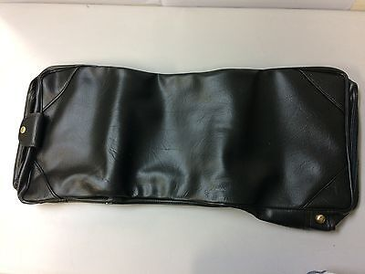 Double Handle Bassoon Case Cover