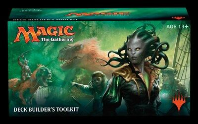 MTG: Ixalan Deck Builder's Toolkit Wizards of the Coast New Magic: The Gathering