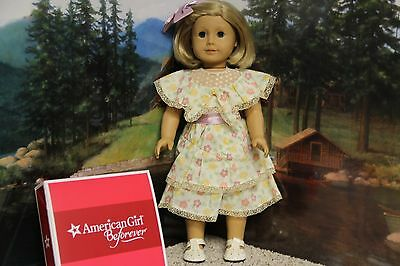 "American Girl Kit ""Summer Dress Outfit"" - COMPLETE - NIB"