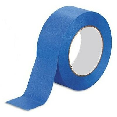 Blue Tape 48mm x 50m 3D-Druck 3D Printer 3D-Drucker Klebeband 1x