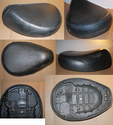 "Sillin/asiento Para Scooter ""kymco People 50"" .-. 99/00"