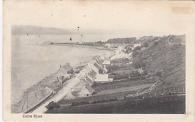 Early General View, CAIRNRYAN, Wigtownshire