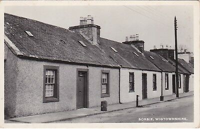 Cottages, SORBIE, Wigtownshire RP