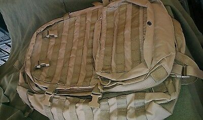 New Special Forces Daul Assault Pack. Made in USA