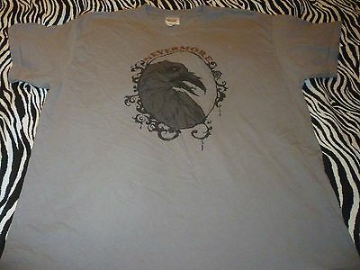 Nevermore Shirt ( Used Size XL ) Very Good Condition!!!