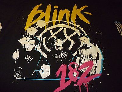 Blink 182 Your Shirt ( Used Size M ) Very Good Condition!!!