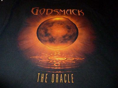 Godsmack Shirt ( Used Size L ) Very Good Condition!!!